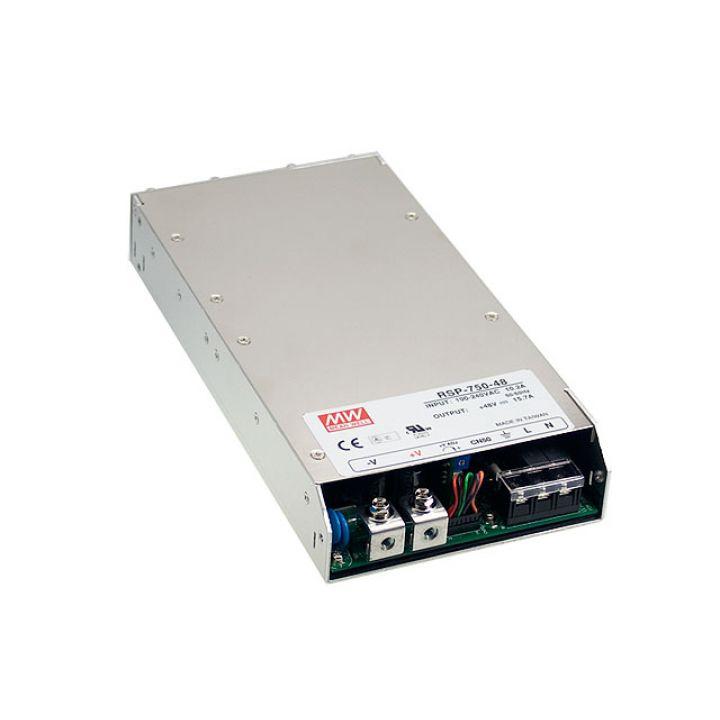 Блок питания MW RSP-750-24, IP20