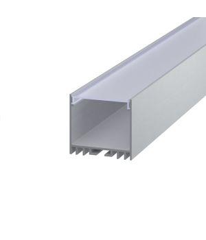 Алюминиевый профиль ЛС40(2м)