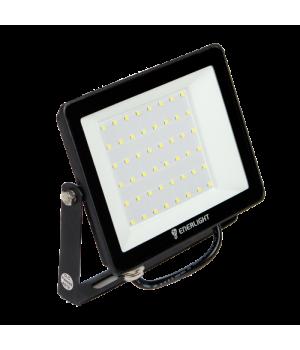 Прожектор светодиодный ENERLIGHT MANGUST 100Вт 6500К