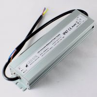 Блок питания Dim IP67, 24V, 60W, Triac+0/1-10V