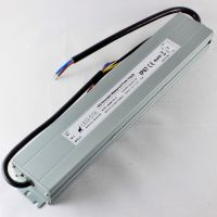 Блок питания Dim IP67, 12V, 150W, Triac+0/1-10V