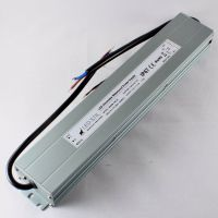 Блок питания Dim IP67, 24V, 150W, Triac+0/1-10V