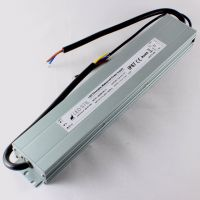 Блок питания Dim IP67, 12V, 250W, Triac+0/1-10V
