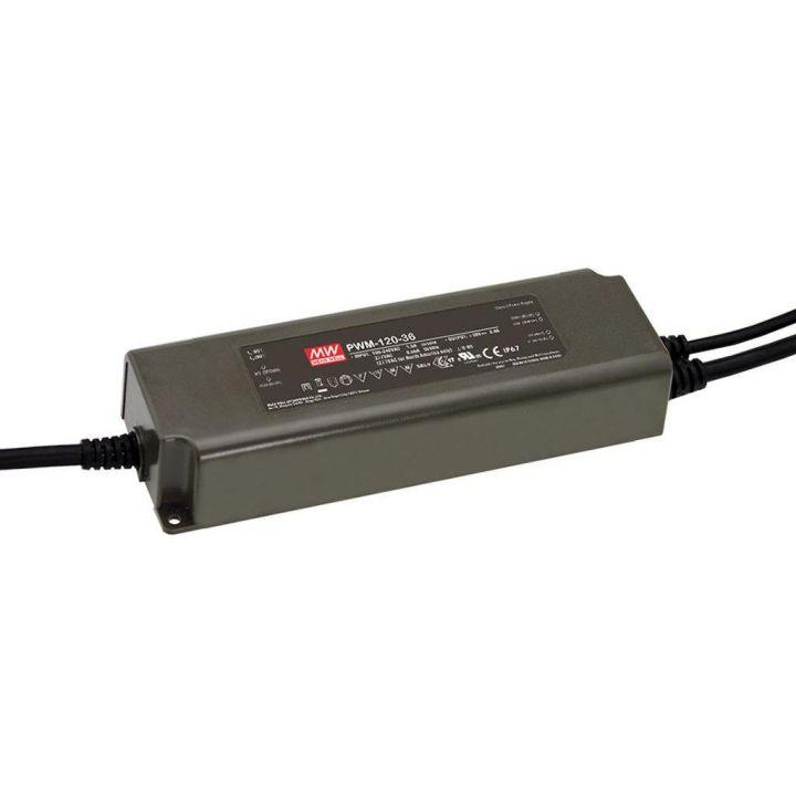 Блок питания MW PWM-120-12.IP20