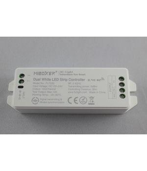 Контроллер 4-х зонный, MultiWhite, 10A