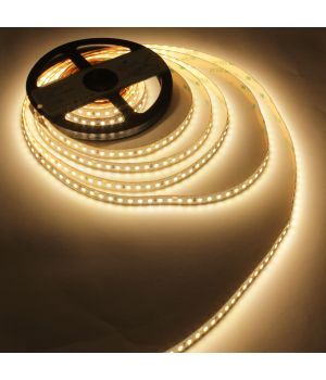 LED лента LED-STIL 3000K, 12 w,2835, 128 шт., IP33, 24V,1700lm.