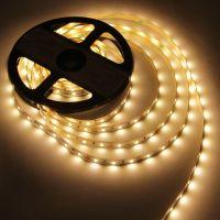 LED лента LED-STIL 3000K, 6 w,2835, 60 шт., IP33, 12V,