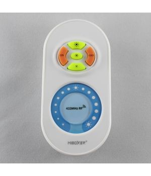 Пульт управления + контроллер Single White (комплект 1 зона)