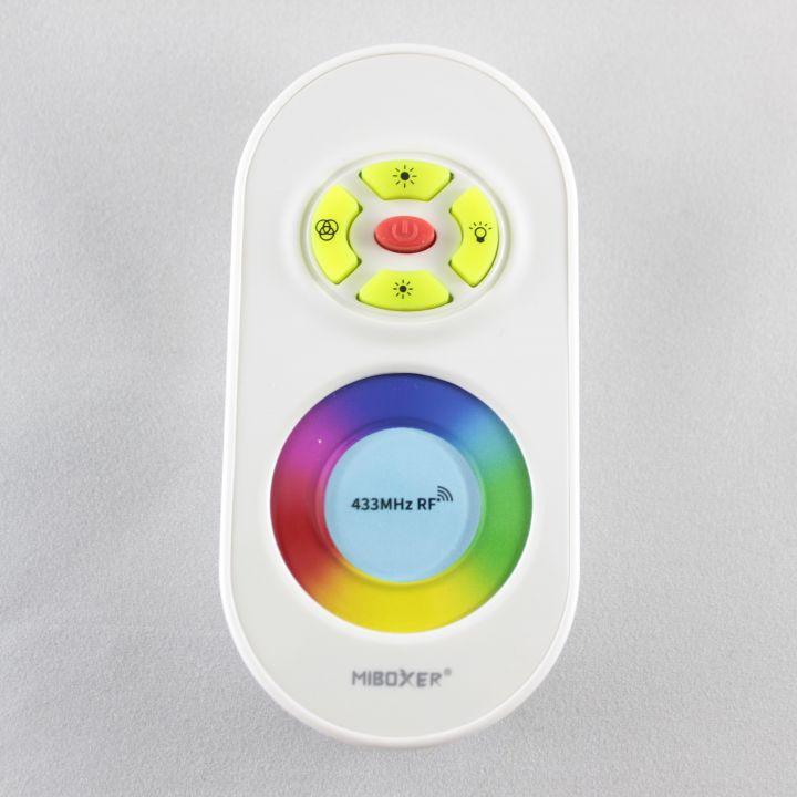 Пульт управления + контроллер (комплект 1 зона) 433MHz