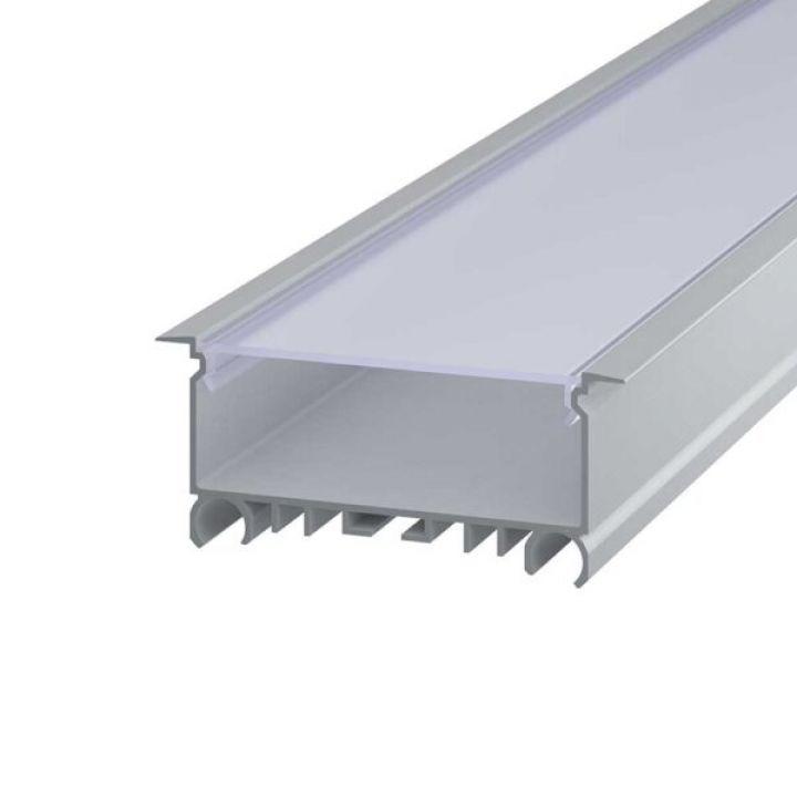 Профиль алюминиевый ЛСВ70