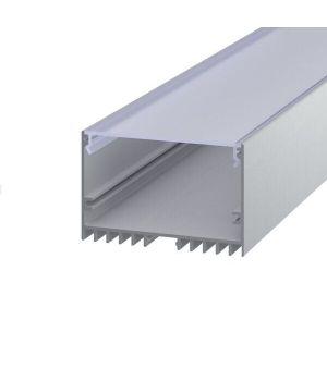 Алюминиевый профиль ЛС70