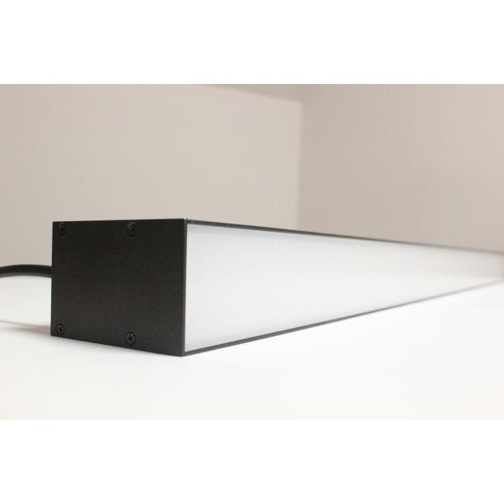 Линейный светильник LBL 36вт, 90 см, 4000К