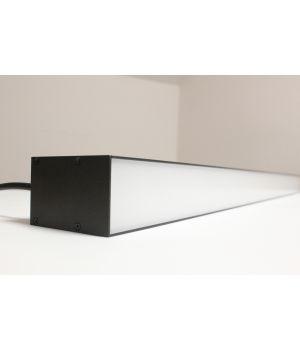 Линейный светильник LBL 40вт, 120 см, 4000К