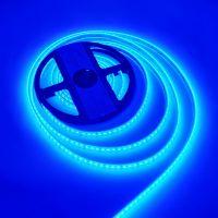 LED лента LED-STIL 9,6 w, 2835, 120 шт., IP68, 12V, синий цвет свечения