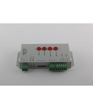 Контроллер для SMART ленты SPI/DMX