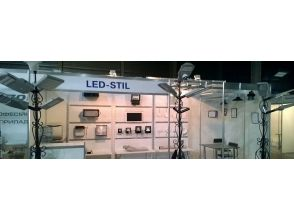 В Киеве прошла международная выставка LED Expo и конференция LED Progress