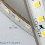 Герметичная светодиодная (led) лента