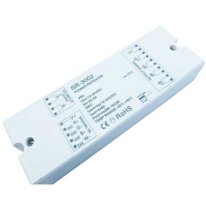 LED усилитель SR-3002