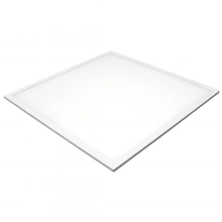 Светодиодная LED панель 595*595*8 мм, 40 Вт, 4000 К, 3600 лм