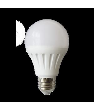 Cветодиодная лампа LED E27-Standart-6500-12W