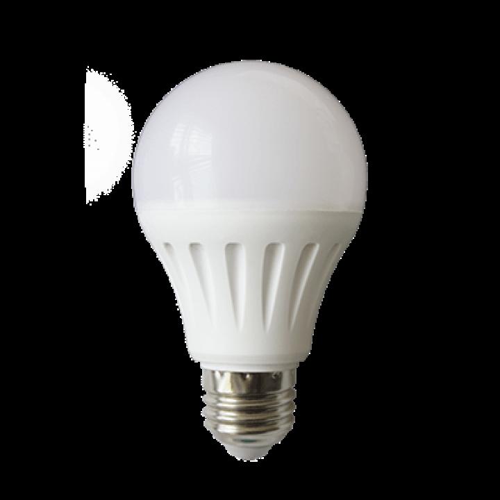Cветодиодная лампа LED E27-Standart-6500-9W