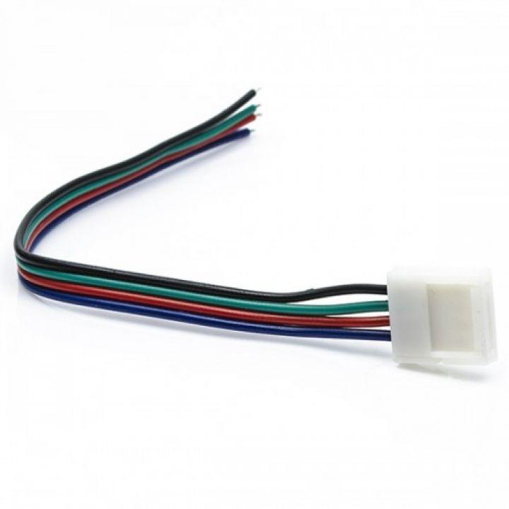 LED RGB соединитель XC11 (с проводом 2м)
