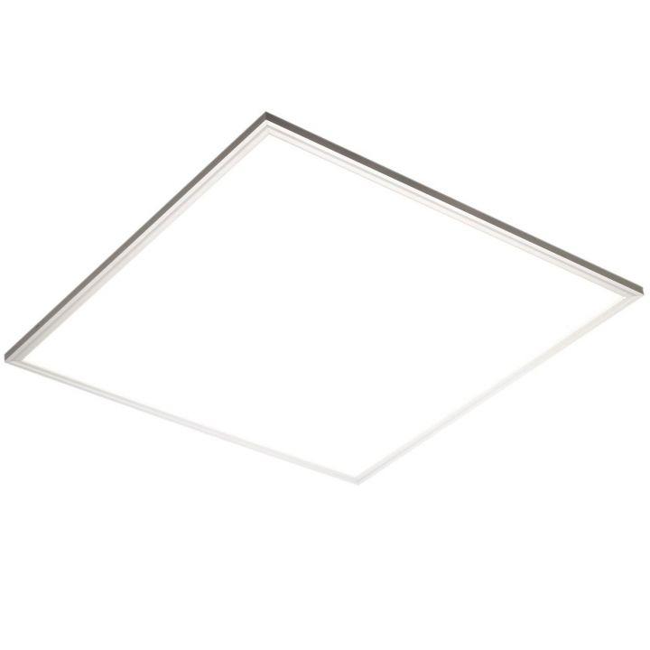 Светодиодная LED панель PRINCE 36W, 2800lm, PF>0,9, RA>80, IP44, 120°, 60x60cm, 4000K, белый