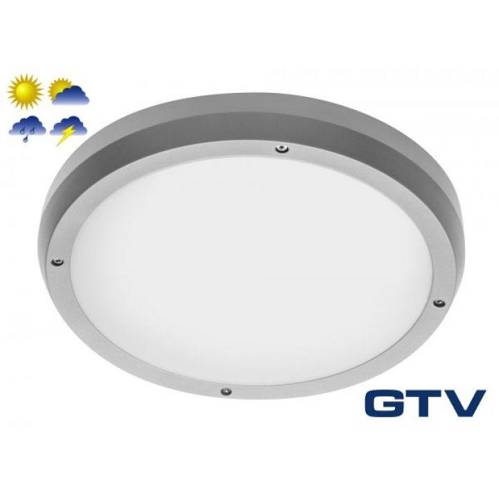 Плафон для светодиодной лампы SILVER 2xE27, IP65, AC220-240V