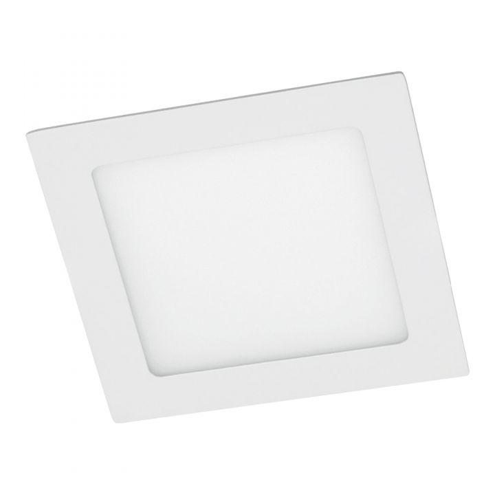 LED светильник потолочный MATIS (встраеваемый), 4000K, 7W, IP54, 560lm, 120*, 230V AC 50/60 Hz