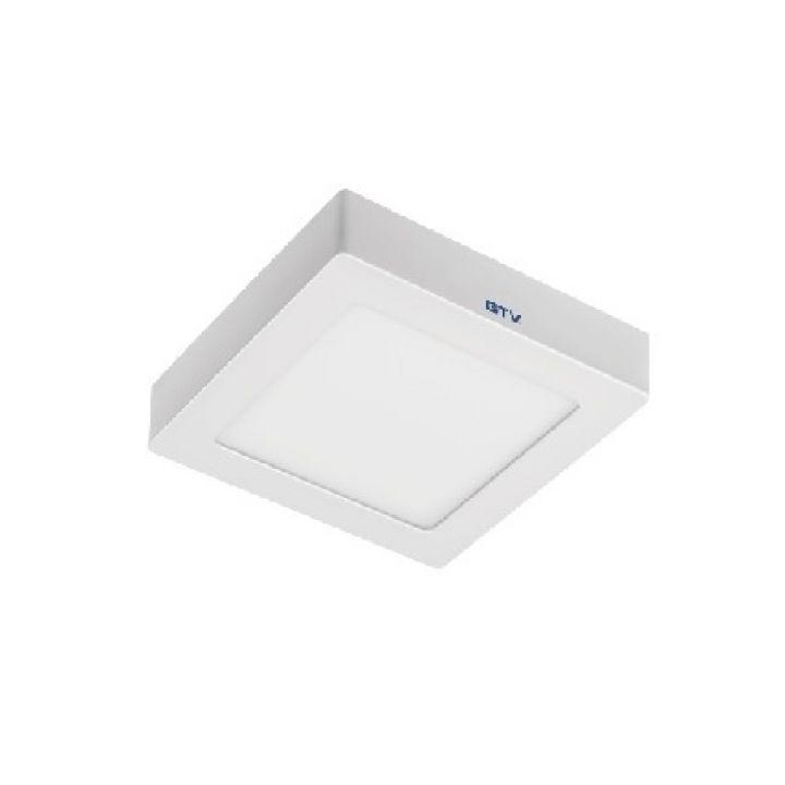 LED светильник потолочный MATIS (накладной), 4000K, 19W, IP20, 1520lm, 120*, 230V AC 50/60 Hz