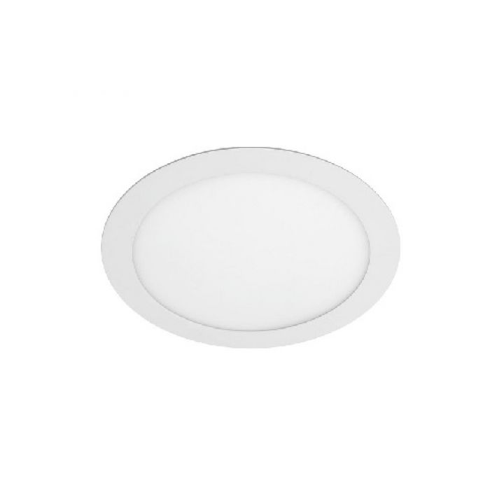 LED светильник потолочный ORIS (встраеваемый), 4000K, 19W, IP54, 1520lm, 120*, 230V AC 50/60 Hz