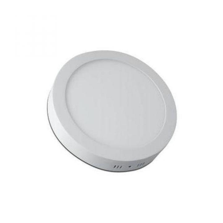 LED светильник потолочный ORIS (накладной), 3000K, 25W, IP20, 2000lm, 120*, 230V AC 50/60 Hz