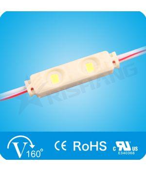 LED модуль M602TA, 0.33W, 2835, 2шт., 6000K