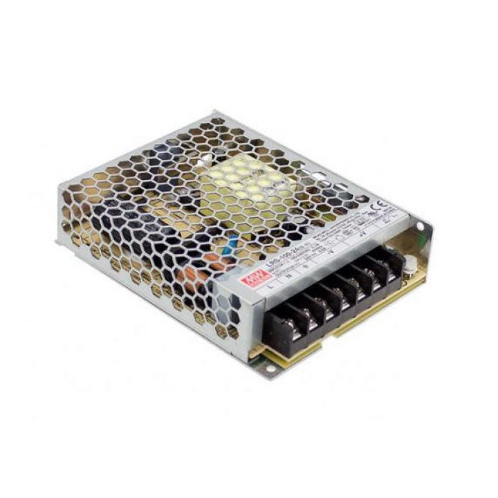 Блок питания MW LRS-100-24, IP20