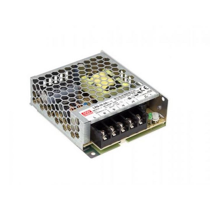 Блок питания MW LRS-35-12, IP20