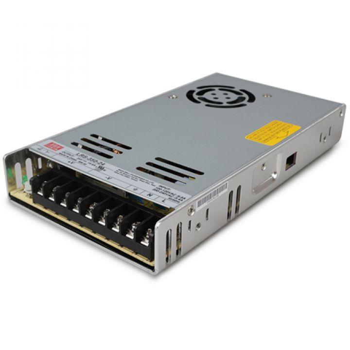 Блок питания MW LRS-350-24, IP20