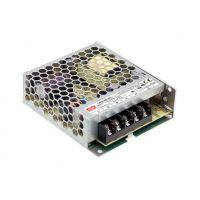 Блок питания MW LRS-50-12, IP20