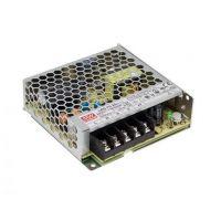 Блок питания MW LRS-75-12, IP20