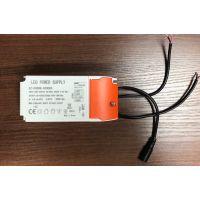 Блок питания для LED панели (dimmable), 0-10V, 40W, 30-45V, 850mA/AC220-240