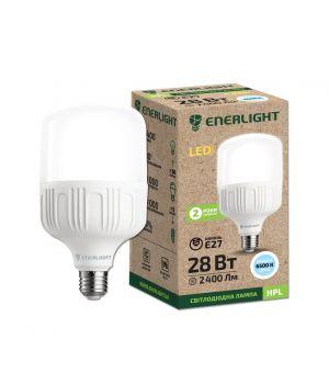 Cветодиодная лампа LED HPL промышленная 28 Вт Е27
