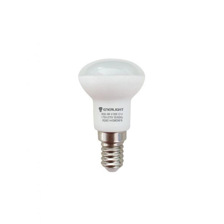 Cветодиодная лампа LED ENERLIGHT R39 4Вт 4100K E14