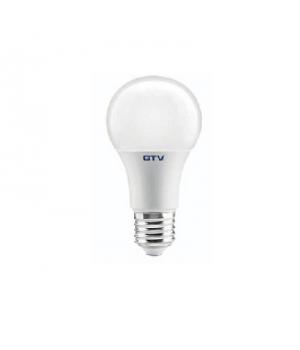Cветодиодная лампа LED INNOVO A60, SMD 2835, 3000K, E27, 10W, AC220-240 V, 220*, 840 lm, 87 mA