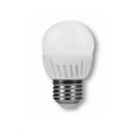 Cветодиодная лампа LED G45, 3000K, E27, 8W, 160*, 640 lm