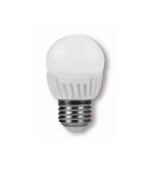 Cветодиодная лампа LED SMD 2835, G45, 3000K, E27, 8W, 160*, 640 lm