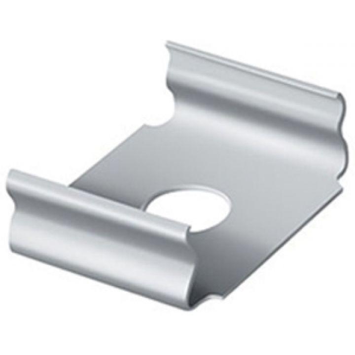 Комплект клипс для крепления профиля(6кл,+6 шур)