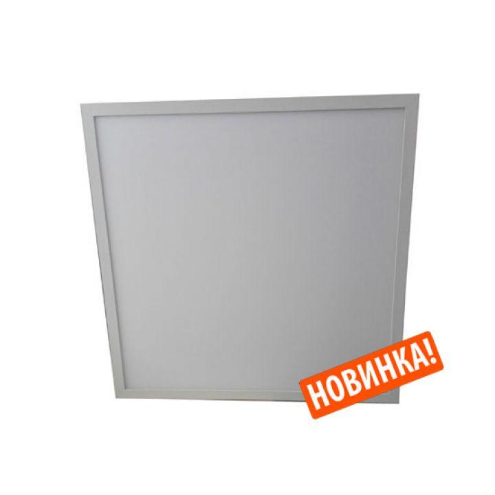 Светодиодная LED панель 595*595 40Вт 4000К 3600лм диммируемая